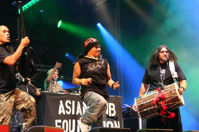 ASIAN DUB FOUNDATION, E' USCITO IL NUOVO ALBUM