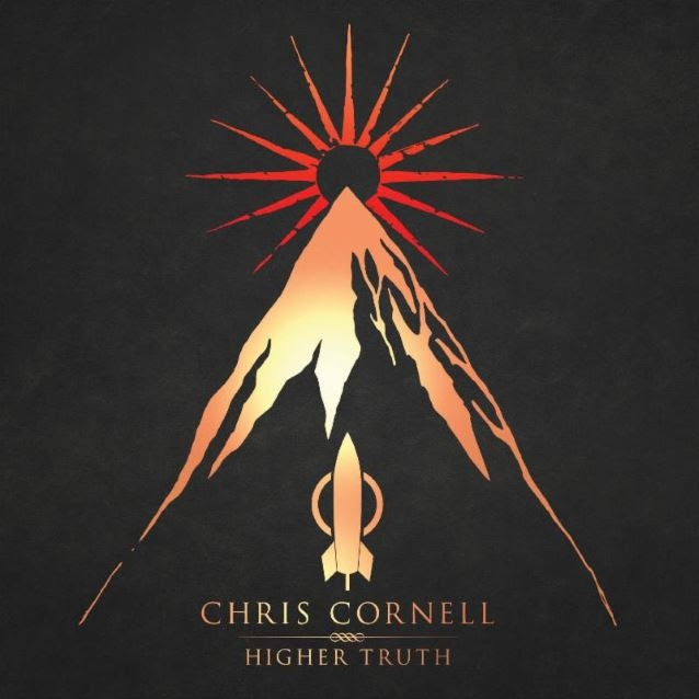 Quinto disco solista per Chris Cornell