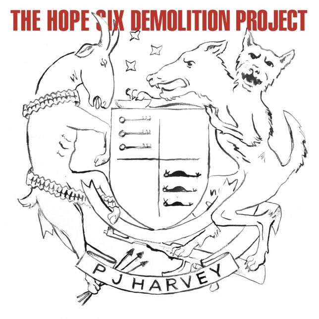 The Hope Six Demolition Project e il ritorno di PJ Harvey