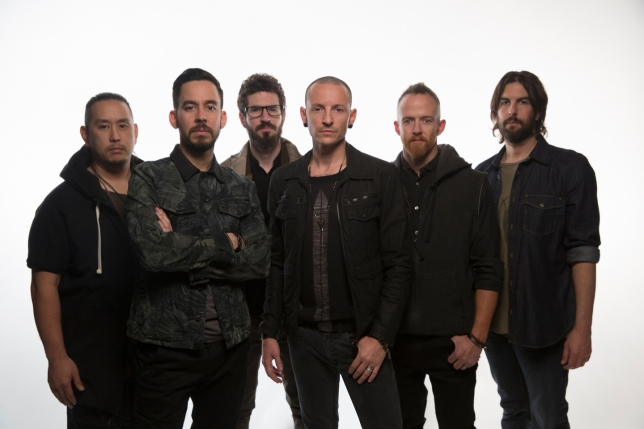 Con The Hunting Party, Shinoda torna bambino. Pronto il sesto album dei Linkin Park