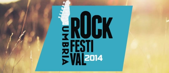 Prima volta col botto per l'Umbria Rock: Kaiser Chief, Peter Hook, Paul Weller e tanti altri