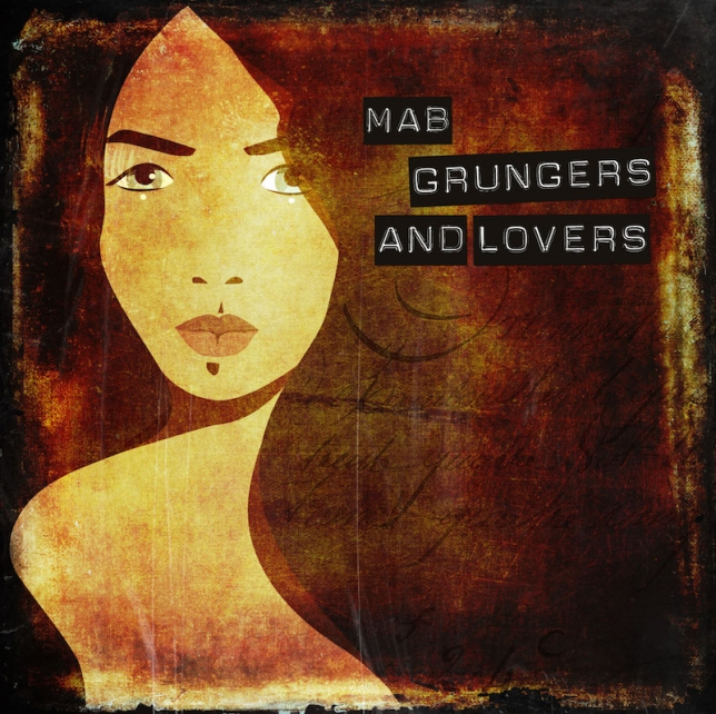 Grungers and Lovers, la dedica a Buckley nel nuovo dei Mab