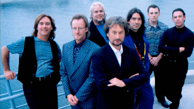Supertramp: annullato il tour europeo
