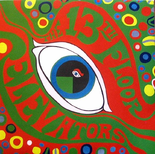 Dopo 48 anni, al Levitation tornano i 13th Floor Elevators
