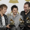 GRAMMY 2011, IL MIGLIOR ALBUM ROCK E' THE RESISTANCE DEI MUSE
